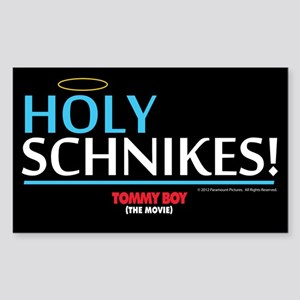 Holy Schnikes Sticker (Rectangle)