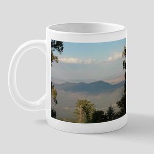 Albuquerque 3 Mug