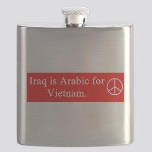 iraq_is_arabic_red_on_white Flask