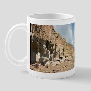Bandelier 2 Mug