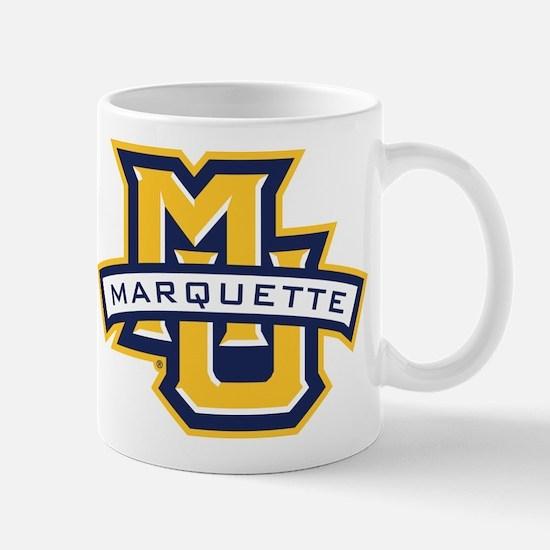 Marquette MU Mug