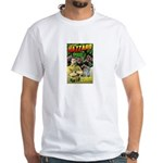 Team Hazzard White T-Shirt