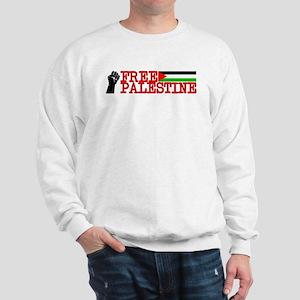 Free Palestine Sweatshirt
