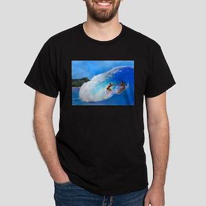 SURFING OAHU T-Shirt