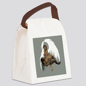 OhRiginal Destroyer Canvas Lunch Bag