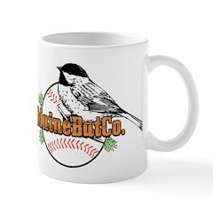 MBC Chickadee Logo Mug