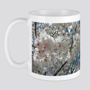 Cherry Blossoms 10 Mug