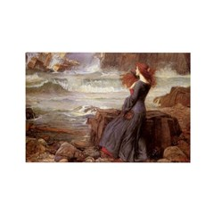 Miranda and the Tempest Magnets (10 pack)