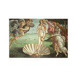 The Birth of Venus Magnets (10 pack)