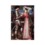 Tristan & Isolde Magnets (10 pack)