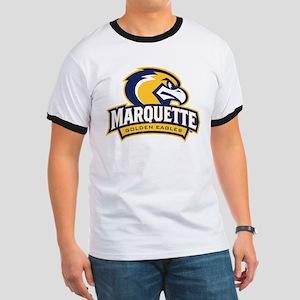 Marquette Eagle Ringer T
