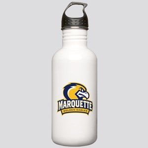 Marquette Eagle Stainless Water Bottle 1.0L