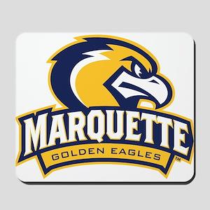 Marquette Eagle Mousepad