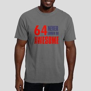 64 Mens Comfort Colors Shirt