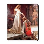 The Accolade Mousepad