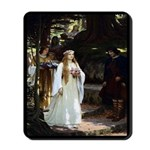 The Fair Lady Mousepad