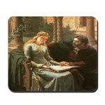 Princess Isolde Mousepad