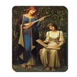 Music in the Garden Mousepad