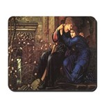 Love Among the Ruins Mousepad