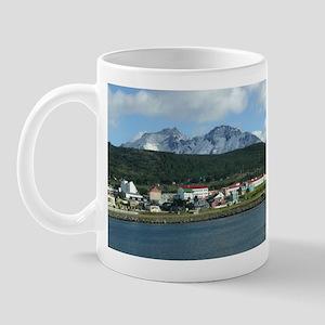 Ushuaia 1 Mug