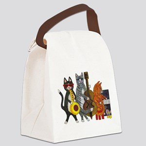 JazzCatsCut-out for Zazzle_FINAL Canvas Lunch