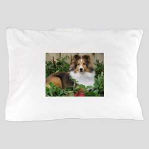 Strawberry Patch Pillow Case