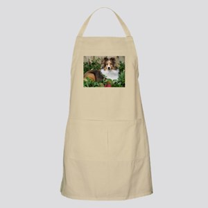 Strawberry Patch Apron