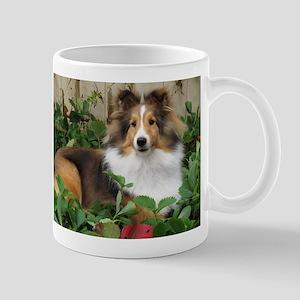 Strawberry Patch Mug