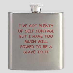 CONTROL Flask