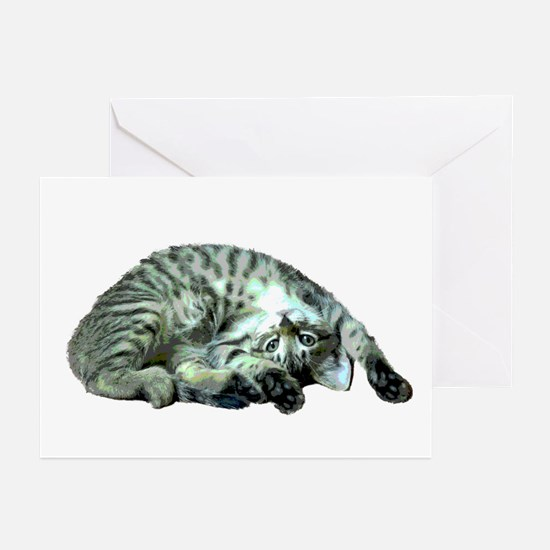 Abby Greeting Cards (Pk of 10)