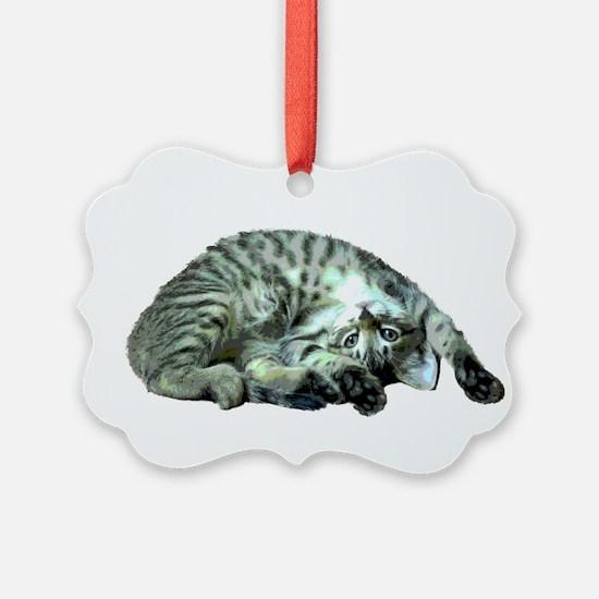 Abby Ornament