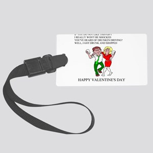 3-3 Large Luggage Tag