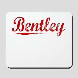 Bentley, Vintage Red Mousepad