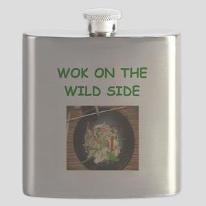 WOK3 Flask