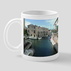 Port Grimaud 1 Mug