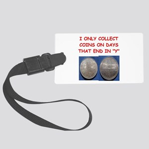coin coins numismatist collector collecting Large