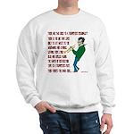 Trumpeters Fury Sweatshirt