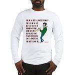 Trumpeters Fury Long Sleeve T-Shirt