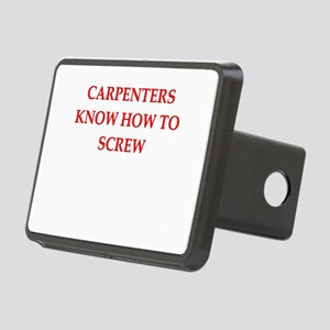 funny jokes carpenters carpentry Rectangular Hitch