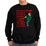 Trumpeters Fury Sweatshirt (dark)