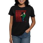 Trumpeters Fury Women's Dark T-Shirt