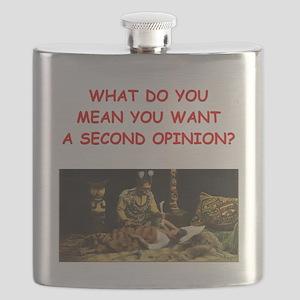 funny joke physicians doctors Flask