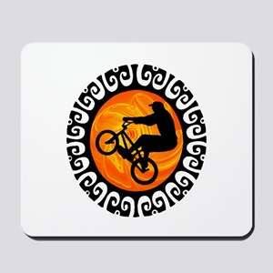 RIDE MAKER Mousepad