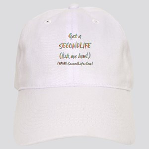 Get a SecondLife Cap