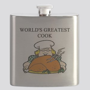 worlds greatest cook Flask