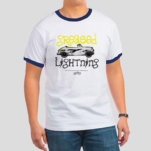 Greased Lightning Ringer T
