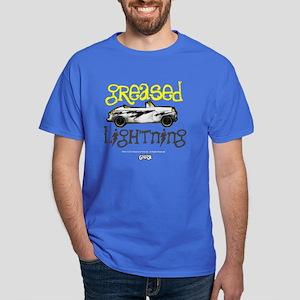 Greased Lightning Dark T-Shirt