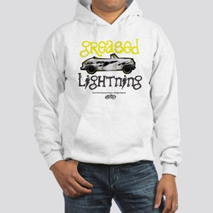 Greased Lightning Hooded Sweatshirt