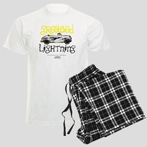 Greased Lightning Men's Light Pajamas
