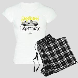 Greased Lightning Women's Light Pajamas
